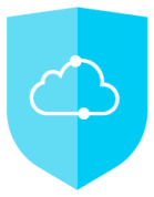 Secure cloud shield image
